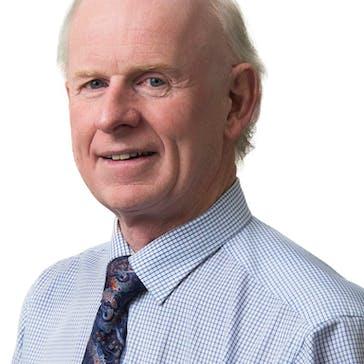 Dr Geoff Feben Photo