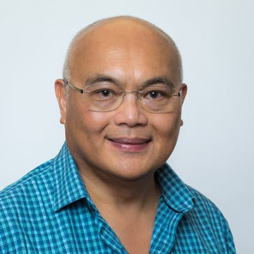 Dr Tim Foo Photo