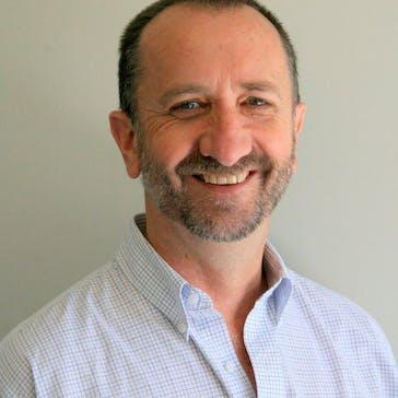 Dr Geoffrey Gidley Photo