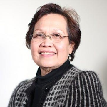 Dr Celyanda Goeltom Photo