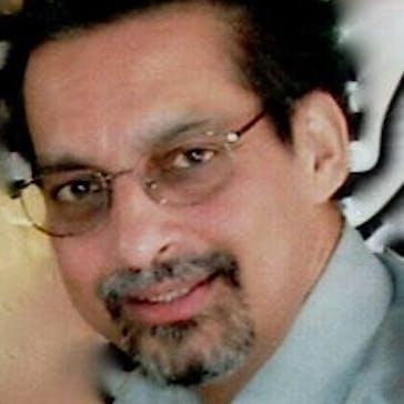 Dr Sriram Gopathy Photo
