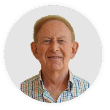 Dr Gerry Grokop Photo