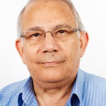 Dr Amir Hanna Photo