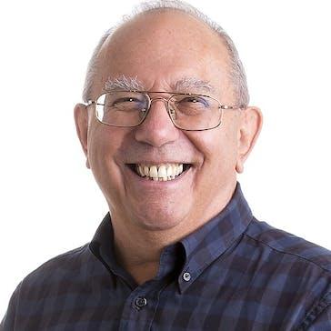 Dr Ian Heyman Photo