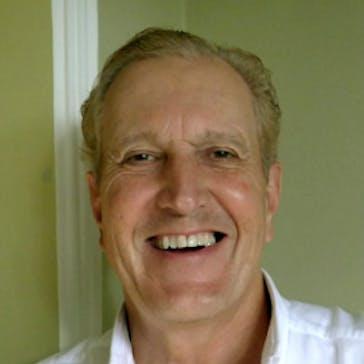 Dr Christopher Higgins Photo