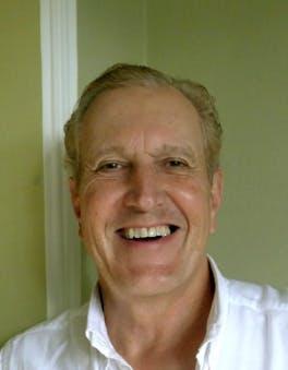 Photo of Dr Christopher Higgins