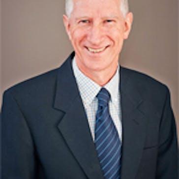 Dr Simon Hillman Photo