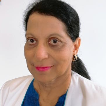 Dr Leena Jatkar Photo