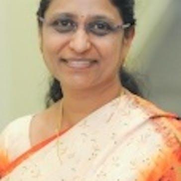 Dr Usha Kamisetty Photo