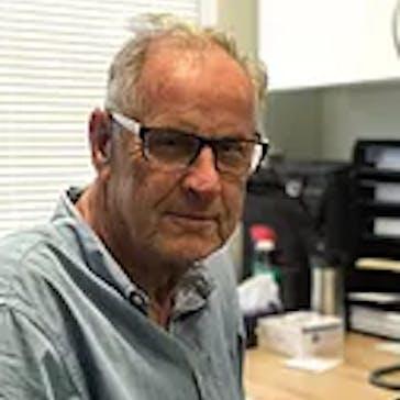 Dr Kenneth Jones Photo