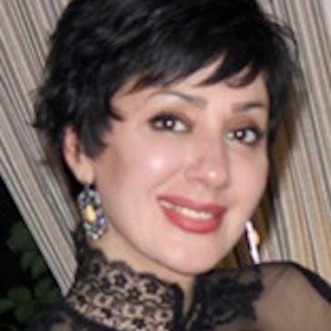 Dr Niloofar Khatibi Photo