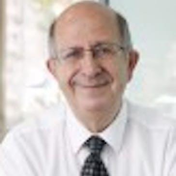 Dr Harold Judelman Photo