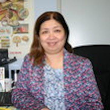 Dr Chau Le Photo