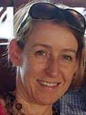 Photo of Dr Paula Leach