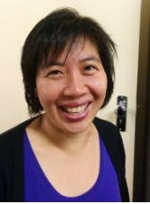 Photo of Dr Wendy Lee