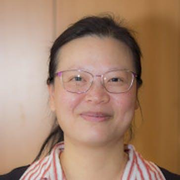 Dr Angel Liang Photo