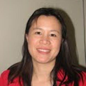 Dr Katherine Lok Photo