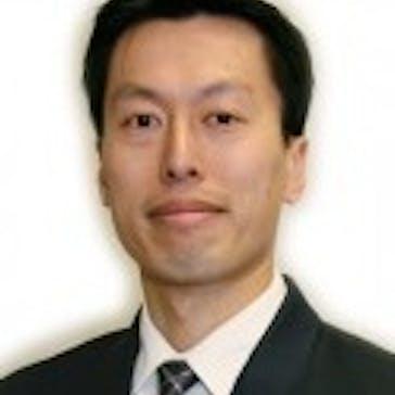 Dr Kevin Lui Photo