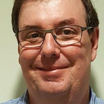 Dr John Kerr Photo