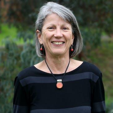 Dr Pauline Martin Photo