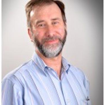 Dr Andrew Mason Photo