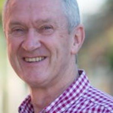 Dr John McCorkell Photo
