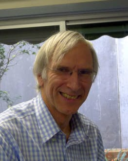 Photo of Dr Neil McNab