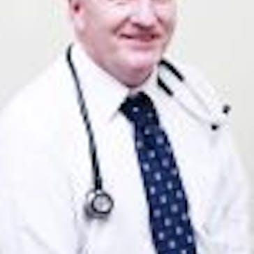Dr Richard Merigan Photo