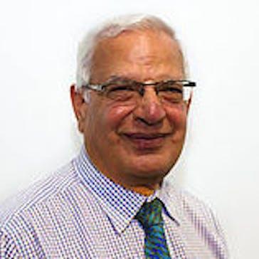Dr Safwat Mesiha Photo