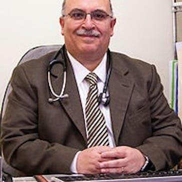 Dr Sameh Mikhail Photo