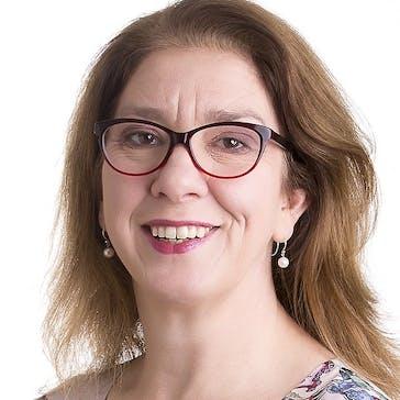 Dr Sonya Morrissey Photo