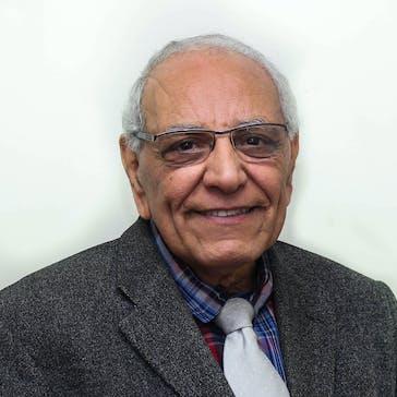 Dr Nabil Moussa Photo