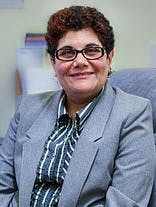 Photo of Dr Gracy Nakhla