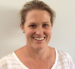 Photo of Dr Fiona Nelson