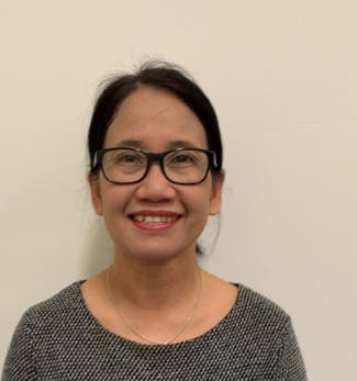 Photo of Dr Chan Ngo