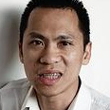 Dr Bao Nguyen Photo