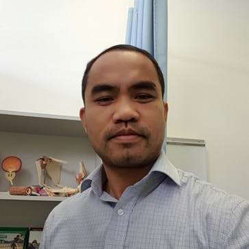 Dr John Nguyen Photo