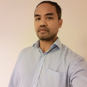 Dr John Nguyen Photo