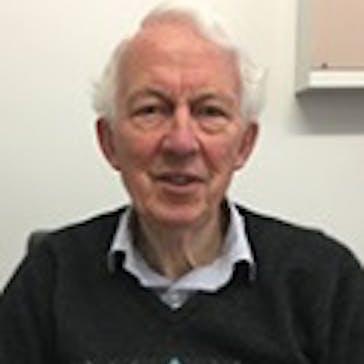 Dr Paul O'Hanlon Photo