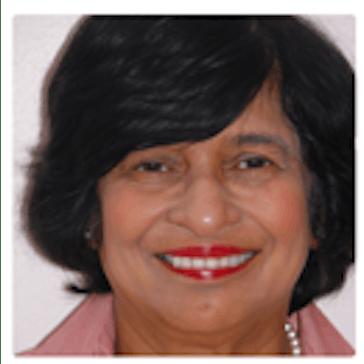 Dr Chitrangani Perera Photo
