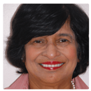 Photo of Dr Chitrangani Perera