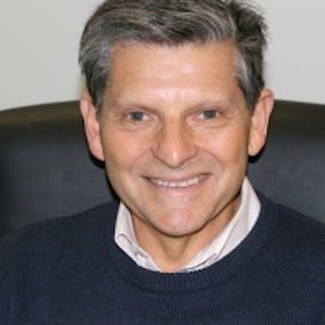 Dr Philip Perlstein Photo