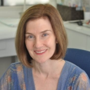 Dr Lynette Peters Photo