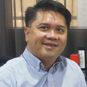 Dr Toai Phan Photo