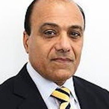 Dr Bahaa Roushdy Photo