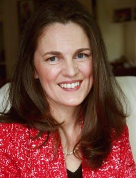Photo of Dr Trina Rowland