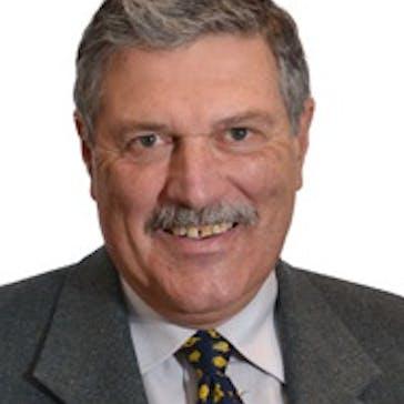 Dr David Senini Photo