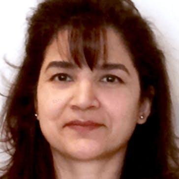 Dr Saika Shamshad Photo