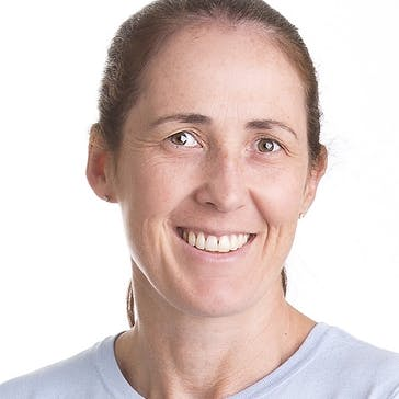 Dr Tina Shattock Photo