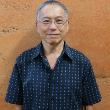 Dr James Lie Photo